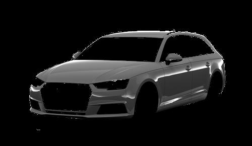 Цвета кузова A4 Avant g-tron